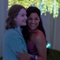REVIEW ROUNDUP: THE PROM on Netflix, Starring Meryl Streep, Nicole Kidman, Ariana DeB Photo