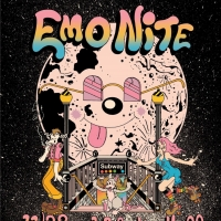 Emo Nite LA To Take Over Webster Hall