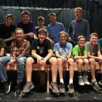 Young Cast Announced for Sauk's LORD OF THE FLIES