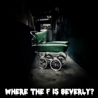 Purple Crayon Immersive Embarks on Halloween Adventure WHERE THE F IS BEVERLY? Photo