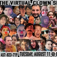 Clown Gym Presents Do The Virtual Clown Show's Final Summer Event!