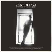 Jake Manzi Releases Debut Album 'Whatever My Heart Allows' Photo
