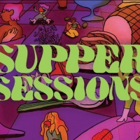SUPPER SESSIONS Is Cooking Up A New Way To Fund The Arts Photo