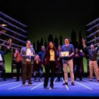 BWW Review: IF/THEN, In Spite Of Wonderful Score Is Frustrating At Lakeland Civic The Photo