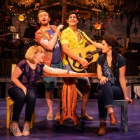 ESCAPE TO MARGARITAVILLE Fall 2021 North American Tour Announced, Starring Chris Clar Photo