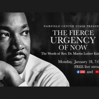 Fairfield Center Stage Presents THE FIERCE URGENCY OF NOW Photo