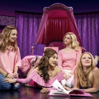 VIDEO: It's MEAN GIRLS Day Eve on Stars in the House- Live at 8pm! Photo