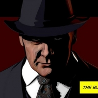 THE BLACKLIST Season Finale to Feature Graphic Novel-Style Animation Photo