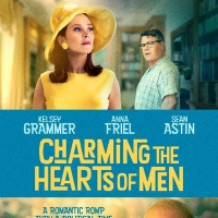 Kelsey Grammer, Anna Friel, Sean Astin Star in CHARMING THE HEARTS OF MEN Photo