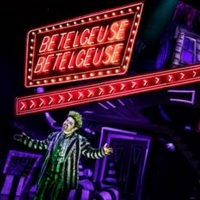 BEETLEJUICE Breaks Winter Garden Box Office Record