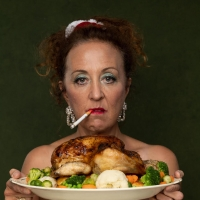 21 ROUND FOR CHRISTMAS Will Premiere at the Hope Theatre Next Month Photo