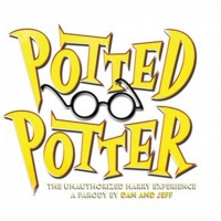 POTTED POTTER Launches HARRY POTTER-Inspired Baking Challenge on Social Media Photo