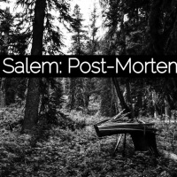 The Muse Collective to Present  Peter Gray's SALEM: POST MORTEM Photo