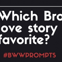 BWW Prompts: Which Broadway Love Story Is Your Favorite? Photo