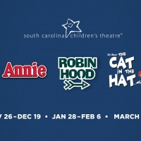 BWW Previews: South Carolina Children's Theatre Reveals Old Favorites and New Surpris Photo