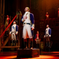 BWW Review: HAMILTON National Tour Brings Non-Stop Energy to the Marcus Center Photo