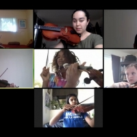 Next Episode of SUNDAYS WITH THE SYMPHONY to Showcase Music From Students, Present and Pas Photo