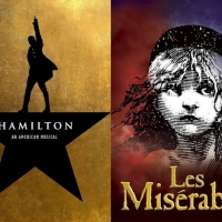 Return of West End Productions of HAMILTON, LES MIS, PHANTOM, and MARY POPPINS Delaye Photo