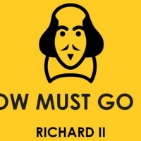 The Show Must Go Online Announces Full Cast for RICHARD II and MUCH ADO ABOUT MEAN GI Photo