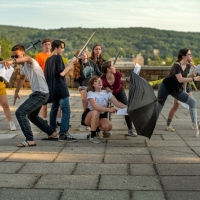 Local Youth Take On A Monster In Touchstone Production Of  STARRY-EYED Photo