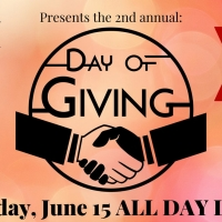 Centenary Stage Company Announces Second Annual 'Day of Giving' Photo