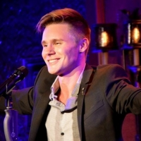 Seth Sikes to Sing THE SONGS THAT GOT AWAY At Feinstein's/54Below Photo