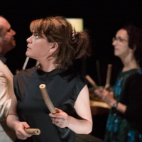Guest Blog: Catherine Church On Exploring Hearing Loss Via INVISIBLE MUSIC Photo