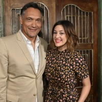 BWW TV: Jimmy Smits, Caitlin McGee, Jayne Atkinson & More Tease NBC's New Series, BLUFF CITY LAW!