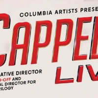 FSCJ Artist Series Presents A CAPPELLA LIVE! Photo