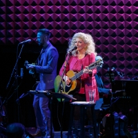 BWW Review: JUDY COLLINS Sings Ravishing WINTER STORIES at Joe's Pub