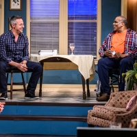 BWW Review: BETWEEN RIVERSIDE AND CRAZY says what needs to be goddamn said at COAL MINE THEATRE