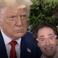 VIDEO: Randy Rainbow Sings 'Gee, Anthony Fauci' in Latest Parody! Photo