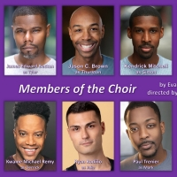 Cast Announced For Workshop Of MEMBERS OF THE CHOIR At Chain Theatre Photo