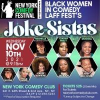 The Joke Sistas Join The 2021 New York Comedy Festival Photo