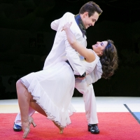 Derby Dinner Playhouse Present SATURDAY NIGHT FEVER Photo