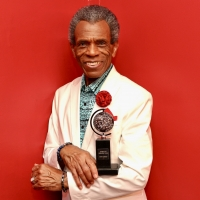 André De Shields to Give Keynote for Victory Gardens Theater's VOICES OF TOMORROW Gala Photo