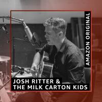 Josh Ritter & The Milk Carton Kids Release Amazon Exclusive