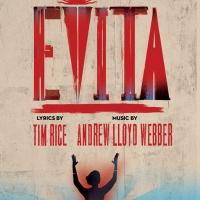 Drury Lane Theatre Announces Rescheduled Dates For EVITA Photo
