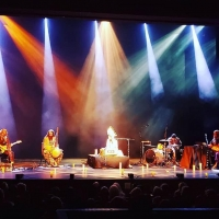 SIMRIT Announces Spring 2020 Tour Dates Photo
