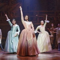 Our Readers Share Their Female Broadway Role Models! Photo