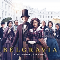 VIDEO: EPIX Releases Trailer for BELGRAVIA Photo