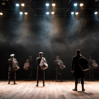 Theater Latté Da to Stream Docu-Musical ALL IS CALM Photo