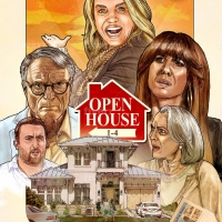 Dark Comedy Short OPEN HOUSE Launches On It's A Short Photo