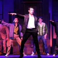 A BRONX TALE Opens At Broadway Palm Photo