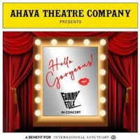 Ahava Theatre Presents Virtual Fundraiser Featuring Music From FUNNY GIRL Photo