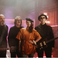 Garbage Unveil New Single & Video 'No Gods No Masters' Photo