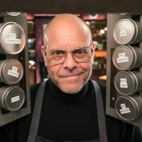 Alton Brown - Beyond The Eats Comes To The State Theatre Photo