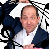 Jason Kravits Will Return to Crazy Coqs for Week-Long Residency with OFF THE TOP