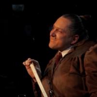Broadway Rewind: MATILDA Gets a Little Bit Naughty on Broadway in 2012! Video