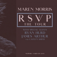 Maren Morris To Embark On 'RSVP: The Tour' Photo